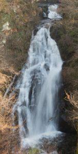 Black Spout Falls